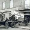 Le transport d'ordinateurs: un job éphémère !