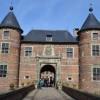 Escapade au château de Grand-Bigard