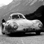 Gros émoi chez les amateurs de Porsche