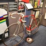 Cycling Legends à Autoworld