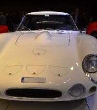 La GTO, une œuvre d'art?