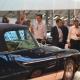 Autoworld fête de centenaire de Citroën tout l'été