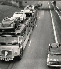 Comment transformer rapidement des VW en décapotables…
