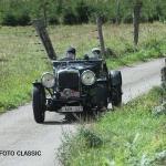 Quand la passion de la voiture ancienne unitdeux générations