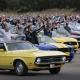Plus grande réunion de Mustang à Lommel: Record (largement) battu!