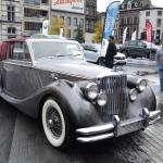 Carolo Rétro Cars à Charleroi: Et de trois!