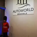 «So British», superbe exposition de fin d'année à Autoworld