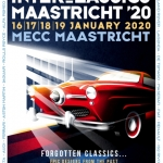 Record de visiteurs pour l'InterClassics de Maastricht
