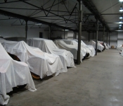 Pandémie: Nous pouvons à nouveau rouler en ancienne
