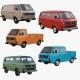 VW: Le Transporter fête ses 70 ans