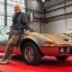 Décès d'Erhard Schnell, créateur de l'Opel GT