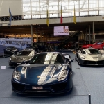 Réouverture d'Autoworld : 20 Super et Hypercars… in the spotlight