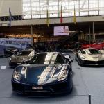 Réouverture d'Autoworld : 20 Super et Hypercars… in the spotlight