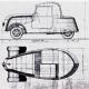La Peugeot VLV, un concept né 80 ans trop tôt...