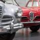 Alfa-Roméorouvre son musée à l'occasion de ses 110 ans