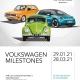 Autoworldconjugue la VW en 3 époques
