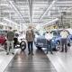 Bentley fête la sortie de sa 200.000e voiture