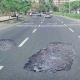 Etat des routes : des trous « de sécurité »