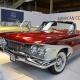 Du Glamour à Autoworld : Les convertibles US des années '50