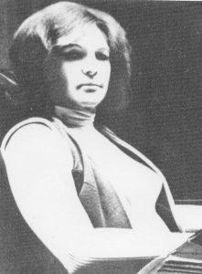 Elisabeth Carmichael