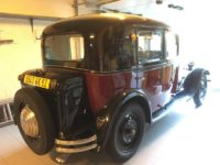 A vendre Peugeot 201C 1932 en très bon état