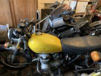 A vendre Honda CB500 Four