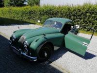 A vendre Jaguar XK 140 S 1956