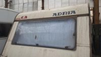 Cherche baie ar pour caravane Adria 380T