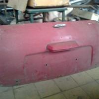 A vendre coffre arrière pour Austin Mini (69/88)