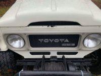 Toyota Landcruiser BJ46