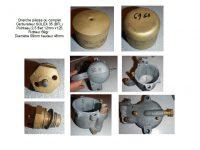 Recherche carburateur ou pièces solex 35