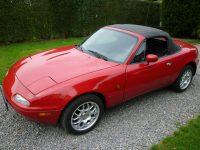 MAZDA MX5 1992