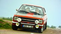 A vendre Opel Kadett Rallye 1900 1968