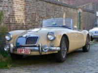 A vendre MGA Roadster 1960
