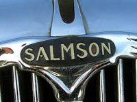 Salmson S4D