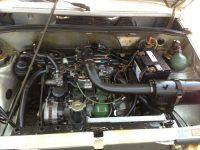 Cherche épave Citroen BX14