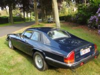 Jaguar xj-s HE 5.3 V12